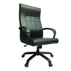 Soofu เก้าอี้สำนักงาน รุ่น Njoy 01 Size สูง สีดำ เป็นต้นฉบับ