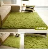 ขาย Lovecapet พรมปูพื้นห้อง สีเขียว ขนยาว 4 5 Cm ขนาด 80 160 Cm Lovecarpet ผู้ค้าส่ง