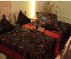 ราคา Southeast Asia Tablecloth National Customs Cotton And Linen Tablecloth Hotel Coffee Shop Restaurant Tablecloths(140 200) Intl ใหม่ล่าสุด