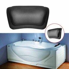 สปาอาบน้ำอ่างอาบน้ำหมอนห้องน้ำคอสนับสนุนกลับ Comfort Jacuzzi อ่างน้ำร้อนของขวัญ.
