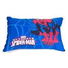 ซื้อ Spiderman หมอนหนุนลิขสิทธิ์ 19X29 ถูก ใน กรุงเทพมหานคร