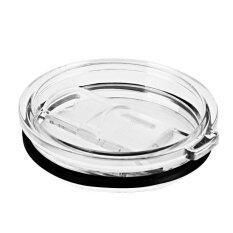 ราคา Splash Spill Proof Lid For Rtic Yeti Ozark Boss Rambler 30 Oz Tumbler Cup Clear Intl ราคาถูกที่สุด