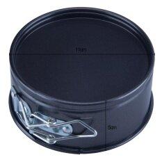 ราคา Springform Pan Carbon Steel Nonstick Bakeware Round Cake Mold Intl เป็นต้นฉบับ