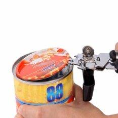 ขาย Stainless Steel Manual Can Opener Bottle Opener Manual Kitchen Tool Silver Intl ใน จีน