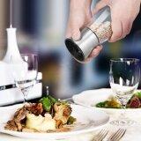 ขาย Stainless Steel Salt And Pepper Grinder Mill With Glass Body Adjustable Coarseness Pepper Grinder Kitchen Accessories Intl Unbranded Generic