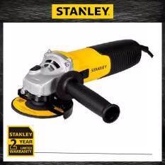ซื้อ Stanley เครื่องเจียร์ Stgs8100 B1 4 850W เครื่องเจียร Stanley