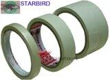 ทบทวน Starbird กระดาษกาวย่น มาสกิ้งเทป ยาว 18 หลา ขนาด 2 48มม 6 ม้วน