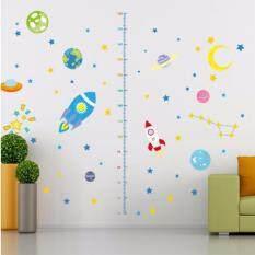ซื้อ สติ๊กเกอร์ติดผนัง ที่วัดส่วนสูง Baby Space กว้าง168Cm Xสูง131Cm ใน กรุงเทพมหานคร