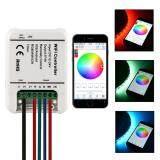 ขาย Sunix Rgb Led Strip Wifi Remote 5 Channels Controller For Ios Smartphones ถูก