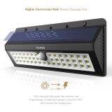 ซื้อ Sunix Solar ไฟโซล่าเซลล์ พลังงานแสงอาทิตย์ ไร้สาย กันน้ำ ระบบ Led ออนไลน์