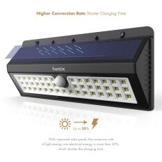 ขาย Sunix Solar ไฟโซล่าเซลล์ พลังงานแสงอาทิตย์ ไร้สาย กันน้ำ ระบบ Led ถูก กรุงเทพมหานคร