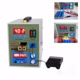 Sunkko 787A Mcu Led Pulse Battery Spot Welder Precision Soldering Machine 220V Green Intl ใน Thailand