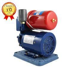 Sunny ปั๊มน้ำ ปั้มน้ำ อัตโนมัติ พร้อมฐานพลาสติกเหนียว ไม่เป็นสนิม 370 วัตต์ Automatic Water Pump รุ่น Aups 130 ใน กรุงเทพมหานคร