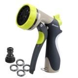 ขาย Sunwonder Homdox Garden Hose Nozzle Hand Sprayer 8 Pattern Adjustable 2 Types Intl Unbranded Generic เป็นต้นฉบับ