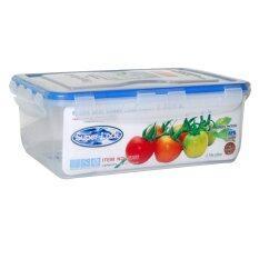 SUPER LOCK กล่องอาหารถนอมอาหาร # 5056