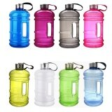 ส่วนลด Supercart 2 2L Large Bpa Free Plastic Sport Gym Training Drink Water Bottle Intl Unbranded Generic จีน
