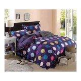 โปรโมชั่น Sweetdream ชุดผ้าปูที่นอนรวมผ้านวม รุ่น Ark109