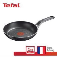 ขาย Tefal กระทะแบน 20 ซม รุ่น Super Cook B1430214 กะทะแพนเค้ก เป็นต้นฉบับ