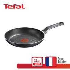 ซื้อ Tefal กระทะแบน 24 ซม รุ่น Super Cook B1430414 กะทะ ออนไลน์ สมุทรปราการ
