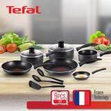 ขาย Tefal Easy Care Set เครื่องครัว 9 ชิ้น A762S944 ถูก ใน สมุทรปราการ