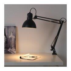 โปรโมชั่น Tertial โคมไฟตั้งโต๊ะ อ่านหนังสือ Work Lamp 17 56 Cm ดำ Tb Shop ใหม่ล่าสุด