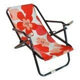 ขาย Tesco เก้าอี้พักผ่อน ลายดอกไม้ 58X110X64ซม ผู้ค้าส่ง