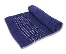 ส่วนลด Tesco ผ้าขนหนู รุ่น Db 29 X 60 สีน้ำเงิน Tesco