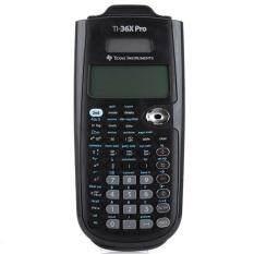 Texas Instruments Ti 36X Pro Scientific Calculator Intl เป็นต้นฉบับ