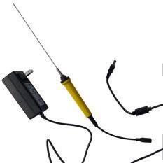 ส่วนลด Thaivasion ปากกาตัดโฟมไฟฟ้าด้วยลวดความร้อน สามารถดัดลวดได้ 60W นนทบุรี