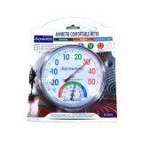 ราคา เครื่องวัดอุณหภูมิและความชื้น Thermometer Hydrometer ออนไลน์ กรุงเทพมหานคร