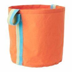 ส่วนลด ถุงใส่ของ สีส้ม กรุงเทพมหานคร