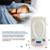 ทบทวน ที่สุด Tmishion Eco Friendly Ultrasonic Indoor Pest Control Electronic Mouse Mosquito Insects Repeller Eu Plug Intl