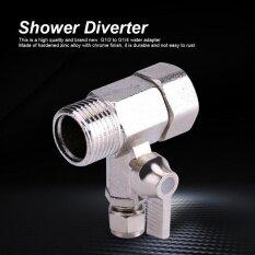 ขาย Tmishion G1 2 To G1 4 Water Filter Purifier Adapter Ball Valve 3 Way T Shape Faucet Tap Part Intl Unbranded Generic เป็นต้นฉบับ