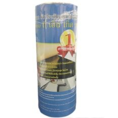 ซื้อ Tntech แผ่นปิดรอยต่อ 30ซม X3ม กาวยางมะตอย กรุงเทพมหานคร