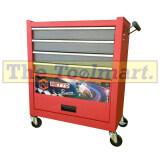 ราคา Tools Pro ตู้เครื่องมือ ตู้เก็บเครื่องมือ ตู้ช่าง Netto รุ่น Nt Rc4 ใน เชียงใหม่