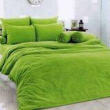 ขาย Totoผ้าปูที่นอนโตโต้ สีพื้นColor Paletteลายใหม่ ขายดี รหัส สีเขียว ขนาด3 5ฟุต ออนไลน์ ปทุมธานี