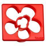โปรโมชั่น Tovolo แม่พิมพ์แซนด์วิซ พร้อมกล่อง ลาย Ladybug Flower