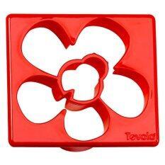 ขาย Tovolo แม่พิมพ์แซนด์วิซ พร้อมกล่อง ลาย Ladybug Flower Tovolo ผู้ค้าส่ง