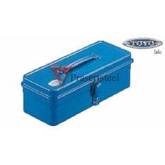 ซื้อ Toyo กล่องเครื่องมือฝาเรียบ ขนาด 340 160 170 Mm Unbranded Generic