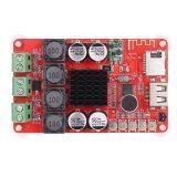 ขาย Tpa3116 2 50W Wireless Bt 4 Audio Receiver Board Stereo Amplifier Module Dc 8 26V With Remote Control Intl ออนไลน์