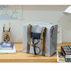 โปรโมชั่น Travel Inlove กระเป๋าปิคนิคเก็บอุณหภูมิ Gray ถูก