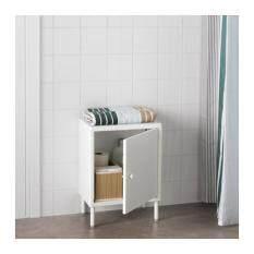 ราคา ตู้บานเดี่ยว ขาว ขนาด 40X27X56 ซม Me Time ใน กรุงเทพมหานคร