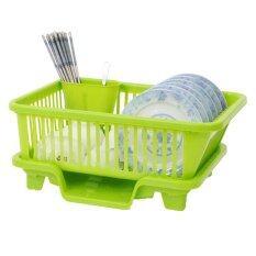 ซื้อ Two 7 Shop ที่คว่ำจาน ชาม สีเขียว ออนไลน์ ถูก