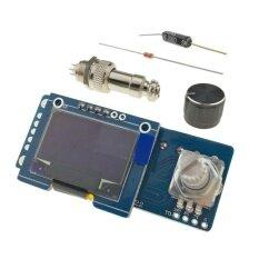 ขาย Uinn Stc Oled Temperature Controller Control Panel With Display Control Board Dark Blue Intl ใหม่