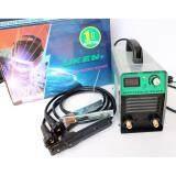 ราคา ตู้เชื่อม Uken Inverter Igbt 350A เชื่อมเหล็ก 4 มิล และ L55 ได้ ใน ไทย