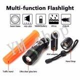 โปรโมชั่น ไฟฉายแรงสูง Ultrafire Power Style Flashlight Ultrafire