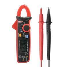 ขาย ซื้อ แคลมป์มิเตอร์แบบดิจิตอล Digital Clamp Uni T Ut210D