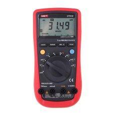 ราคา Uni T Ut61E Modern Digital Multimeters Intl ใน ฮ่องกง