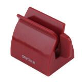 ซื้อ Allwin หลอดยาสีฟันเครื่องบีบคลึงได้ง่ายเจ้าของบูธที่นั่งตู้สีแดง ใหม่ล่าสุด