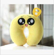 ราคา Ur Cartoon U Type Pillow Cervical Pillow Yellow Intl ออนไลน์ จีน